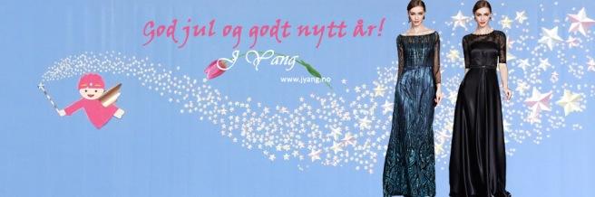 Reklame: Brudekjoler og ballkjoler Skreddersydd dresser og drakter www.jyang.no Tlf. 22423000